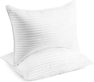 Beckham Hotel Collection las 10 mejores almohadas para dormir