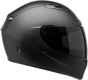 Bell Qualifier DLX Casco integral Negro Mate los 10 mejores cascos para motocicletas