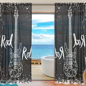 Bennigiry Drapes, Las 10 mejores cortinas para el hogar