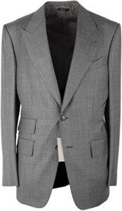 CL Tom Ford Windsor, Los 10 mejores trajes formales para hombre