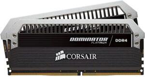 Corsair Dominator Platinum, Las 10 mejores tarjetas RAM para PC