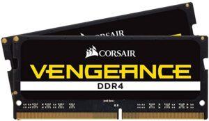 Corsair Vengeance Performance, Las 10 mejores kit de tarjetas RAM para portátiles