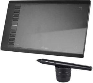 CuteLife 5080LPI HD, Las 10 mejores tabletas gráficas