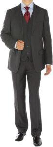 DTI GV Executive, Los 10 mejores trajes formales para hombre