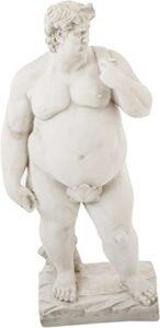 Desing Toscano David, las 10 mejores estatuas para jardín