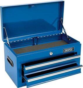 Draper 03243, Las 10 mejores cajas de herramientas