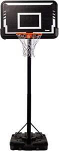 Franklin Sports Aro de Baloncesto Portátil Ajustable  Los 10 mejores kits de baloncesto