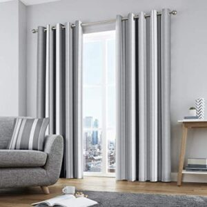 Fusion WTTGY90906LZU, Las 10 mejores cortinas para el hogar