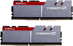 G Skill F4-3200C16D