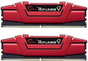 G.Skill RipjawsV Series F4-2400