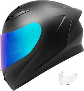 GDM Casco Integral Venom los 10 mejores cascos para motocicletas