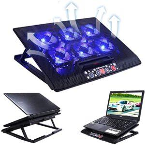 Gaozehao 5V-LED, Los 10 mejores refrigeradores para portátiles