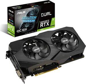 GeForce RTX 2060 Overclocked