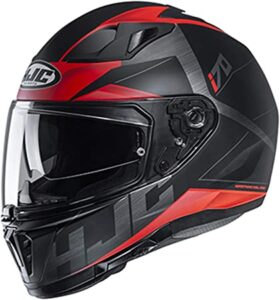 HJC Helmets MC1SF Grande