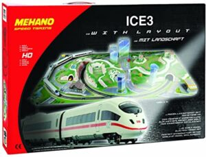 Ice 3 T737