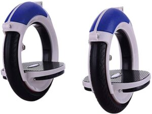 JSYCD Orbit Wheel Boardless Skateboard Color Series Azul las 10 mejores patinetas