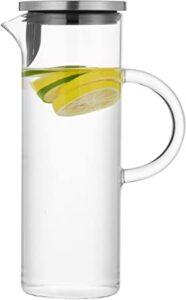 Karafu BLSH40913XX Las 10 mejores jarras de vidrio