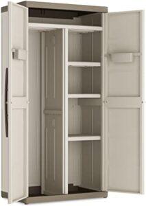 Keter 246916, Las 10 mejores estanterías para el hogar