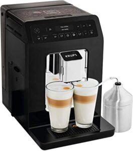 Krups Evidence Espresso EA8918