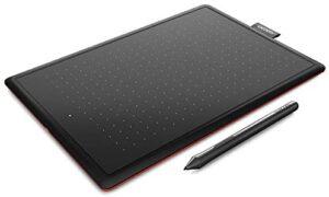 LGMIN CTL-472 2540LPI, Las 10 mejores tabletas gráficas