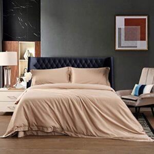 Nileco Luxury Bedding con Cierre