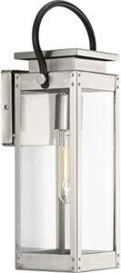 Progress Lighting P560004-135, las 10 mejores lámparas para jardín