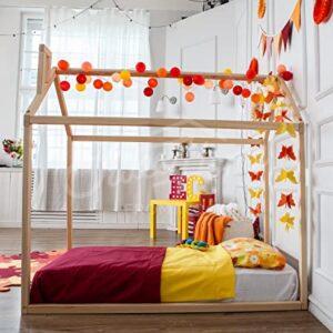 SWEET HOME Montessori, las 10 mejores camas para el hogar