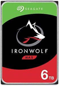 Seagate IronWolf NAS, Los 10 mejores discos duros del 2021