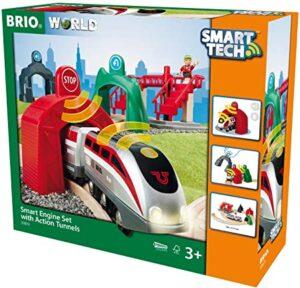 Smart Tech 33873, Los 10 mejores juegos de trenes