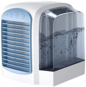 TangYang Ventilador Aire Acondicionado Portátil
