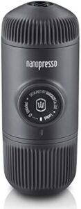 WACACO Nanopresso, Las 10 mejores cafeteras para el hogar
