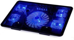 Wghz B08C2H4X4K, Los 10 mejores refrigeradores para portátiles