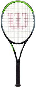 Wilson Blade v7 Las 10 mejores raquetas de tenis