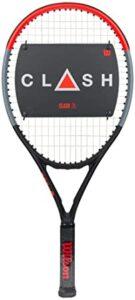 Wilson Clash Junior con Cuerda Sintética Las 10 mejores raquetas de tenis