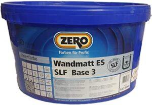Zero Wandmatte ES