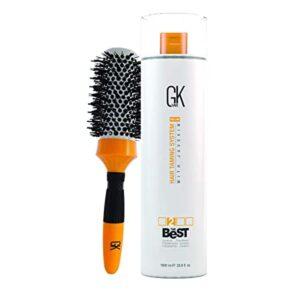 Global Keratin GKhair cabello profesional 33.8 fl oz