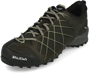 Salewa Wildfire Approach Zapato para Hombre