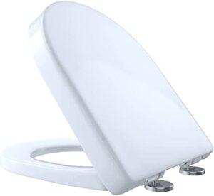 Toto SS117 Softclose D-Shape Los 10 mejores asientos para inodoro